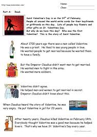 The History Of Valentines Day. medium size of valentine the ...