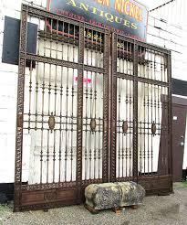 iron entrance gates 5 000