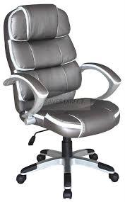 executive computer chair. High-Back-Executive-Office-Chair-Tilt-Luxury-PU- Executive Computer Chair A