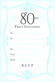Birthday Invitation Design Templates Inspiration Christmas Party Invitation Template Word Free Invitations Invite