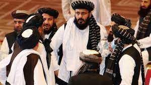 They originally promised to restore peace and security via sharia law in thepashtun areas of pakistan and afghanistan. Taliban Vor Der Ruckkehr An Die Macht In Afghanistan Politik Sz De