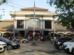 Surabaya Gubeng railway station