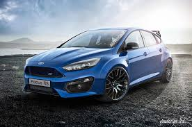 new car release dates 2015 uk2016 Ford Focus RS  engine onsale date and new video