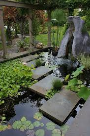 Garden Ponds Designs Best 48 Japanese Koi Ponds For Your Garden Landscape Pinterest