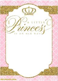 Free Princess Invitations Ralphlaurens Outlet