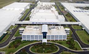 Hyundai-Kia to invest $3.1 billion in U.S., mull new plant ...