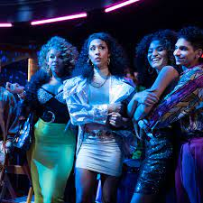 Mj Rodriguez Earns First Emmy ...