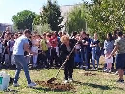 APRILIA - Alla scuola Matteotti si insegna a rispettare l'ambiente