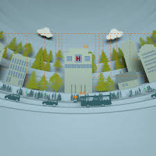 Smart City Design Competition Smart City Technology For A More Liveable Future Mckinsey