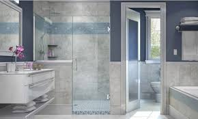 Shower Door clean shower door photographs : 5 Tips to Keeping Your Shower Doors Sparkly Clean - Overstock.com