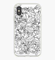 Coloring Pages Iphone Cases Covers For Xsxs Max Xr X 88 Plus