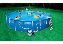 24 ft x 52 in metal frame pool set w sand filter pump 24 ft x 52 in metal frame pool set w sand filter pump maintenance
