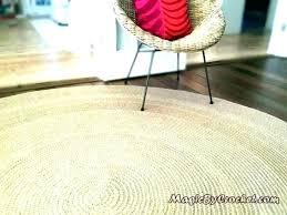target round jute rug target jute rug lovely large medium size of round area rugs premium