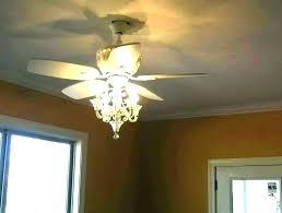 add chandelier