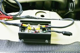 the derale fan controller can save your electrical wiring hot 12 derale pwm fan controller finished wiring 134383 14