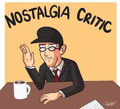 Nostalgia Critic Steel Vostfr  Vidéo DailymotionNostalgia Critic Christmas Tree