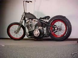 custom built motorcycles bobber bobber rolling chassis american