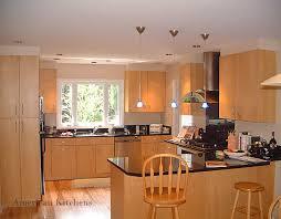 American Kitchen Design Simple Inspiration