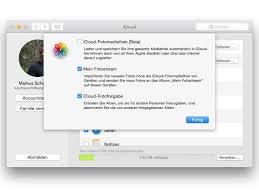 Fotostream : iPhone -Fotos mit anderen Geräten synchronisieren - chip