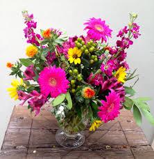consumer bunch bouquet