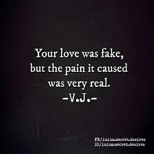 A Help For Narcissistic Sociopath Relationship Survivors A Help Awesome Love Is Fake Quotes