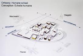 """Résultat de recherche d'images pour """"Le complexe projet de méga prison à Haren,"""""""