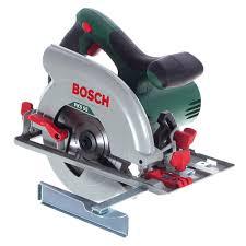 Циркулярная <b>пила Bosch PKS</b> 55, 1200 Вт, 160 мм в Москве ...