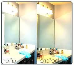 best light bulb for bathroom captivating bulbs makeup good bathrooms