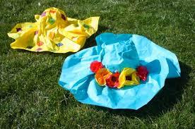 Paper Flower Hats 20 Gorgeous Flower Crafts Crafts For Kids