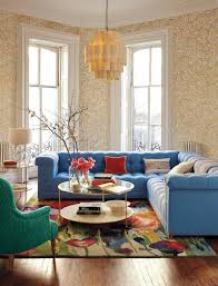 anthropologie round lacquered coffee table