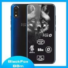 <b>Смартфон BLACK FOX B8m</b> NFC 16Gb - купить недорого в ...