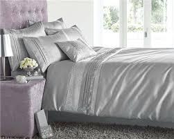 full size duvet cover. King Size Duvet Covers Grey Super Set Luxury Bedding Silver Diamante Quilt Full Cover N