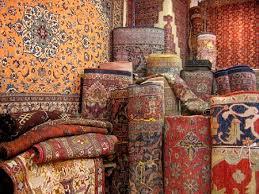 area rugs need love too