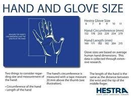 Hestra Power Heater Glove Unisex