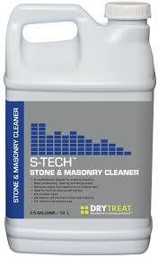 dry treat stone masonry cleaner a revolutionary cleaner for stone masonry