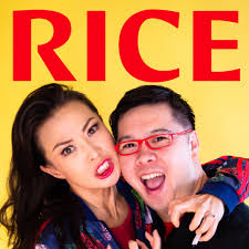 RICE Asian Movies Podcast