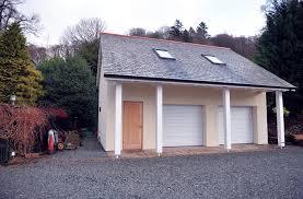 seceuroglide excel secured by design garage door