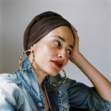 Swingin with Zadie Smith Open Source with Christopher Lydon