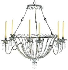 hanging candle chandelier non electric hanging candle chandelier home design ideas for amazing non electric chandelier