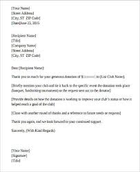 Fund Raising Letters Delectable 44 Sample Fundraising Letters Sample Templates
