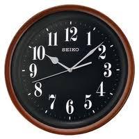 <b>Часы настенные</b> кварцевые <b>SEIKO QXA550Z</b> — <b>Часы настенные</b> ...