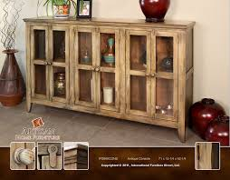 IFD 966 CONS Artisan Furniture Antique Console Collection