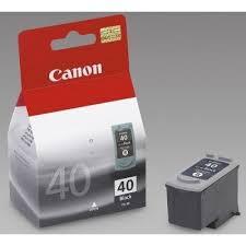 Инструкция по заправке <b>картриджа Canon PG</b>-<b>40</b> черный пигмент