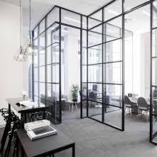 aluminum office partitions. Platinum Suite Aluminum Office Partitions