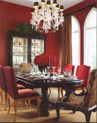 red dining room colors. Red Dining Room Ideas Alluring Rooms Colors