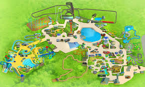 Wild Adventures Amphitheatre Seating Chart Park Map Wild Adventures Theme Park