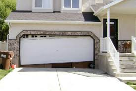 garage door off trackDoor Off Track Repair  H2H Doors 2094175432