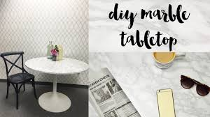 Table top covering Glass Youtube Use Marble Sticky Back Plastic To Cover Table Youtube