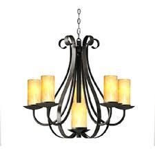 allen roth chandelier 8 light 9