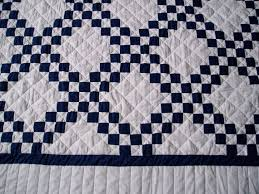 navy and white quilt. Modren White Navy Blue And White Quilt Love The Simple Pattern And Y